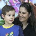 Antônia Balestra - Filho: Francisco