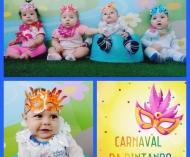Carnaval na Escola Infantil Pintando7