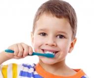 A importância de escovar os dentes na educação infantil