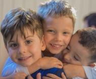 5 razões para deixar seu filho brincar na natureza.