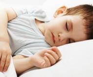 A importância do Sono no desenvolvimento da criança!