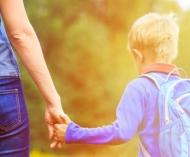 A importância na adaptação da criança na Escola